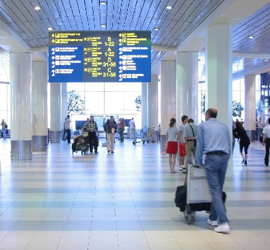 Information and Travel Guide for Lanzarote Airport