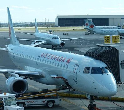 Air Canada announces executive appointments