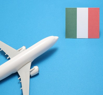 Find Alitalia Information and details at FlyForLess.ca
