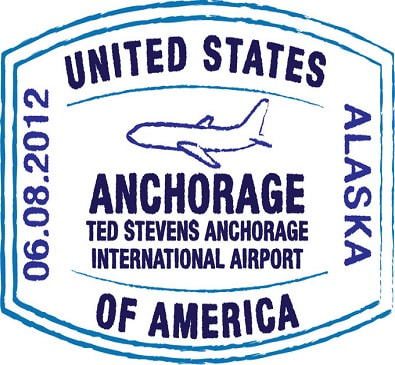 Information and Travel Guide for Anchorage Ted Stevens International Airport