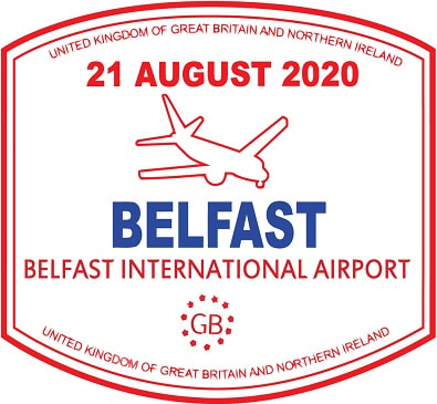 Information and Travel Guide for Belfast International Airport