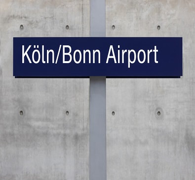 Information and Travel Guide for Cologne-Bonn Airport