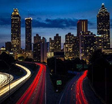Book your cheap flights to Atlanta with FlyForLess.ca