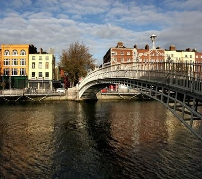 Book your cheap flights to Dublin at FlyForLess.ca
