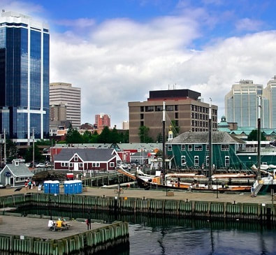 Book your cheap flights to Halifax with FlyForLess.ca