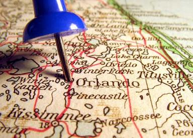 Book your cheap flights to Orlando with FlyForLess.ca