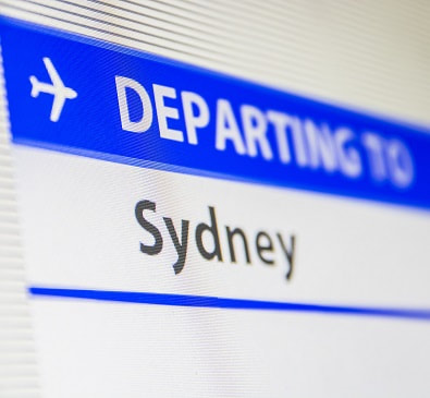 Book your cheap flights to Sydney with FlyForLess.ca