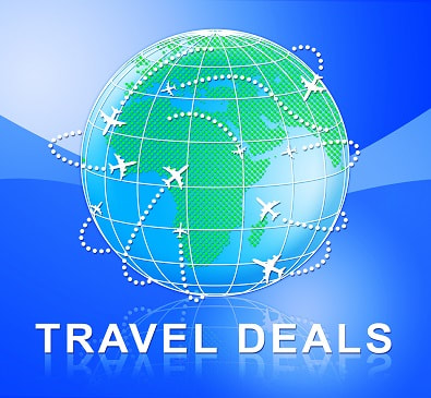 Cheap travel deals