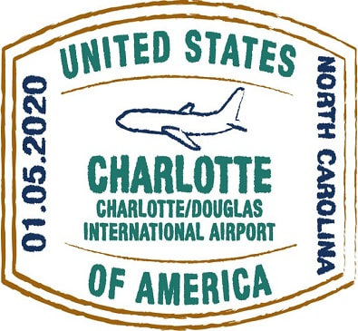 Information and Travel Guide for Charlotte Douglas International Airport