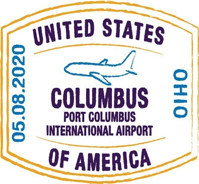 Information and Travel Guide for Port Columbus International Airport