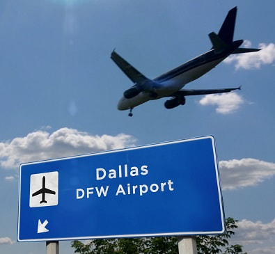 Information and Travel Guide for Dallas Fort Worth International Airport