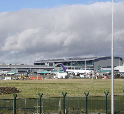 Information and Travel Guide for Dublin International Airport
