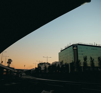 PictureInformation and Travel Guide for Rome Leonardo da Vinci Fiumicino Airport