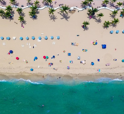 Finding cheap flights to Fort Lauderdale from Canada has never been easier