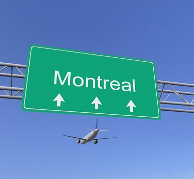 Book your flights from Montreal at FlyForLess.ca