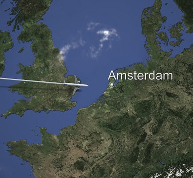 Book your flights to Amsterdam at FlyForLess.ca
