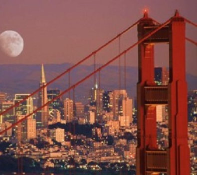 How to find cheap flights to San Francisco from Canada