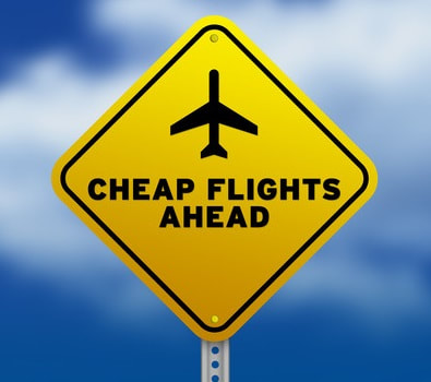 Cheap Flights and Discount Airline Tickets