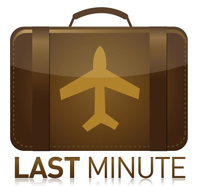 Book your last minute airline tickets at FlyForLess.ca