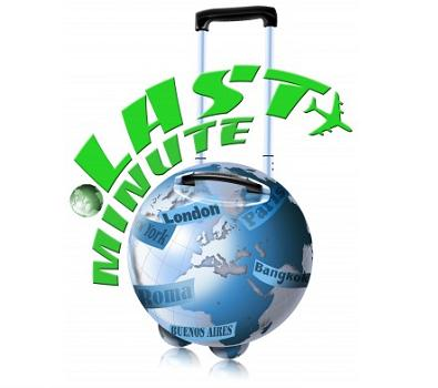 Book your last minute flights at FlyForLess.ca
