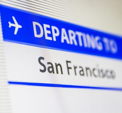 Learn How To Find Cheap Flights To San Francisco From Canada