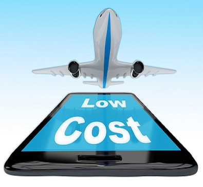 Book your low cost airfare at FlyForLess.ca