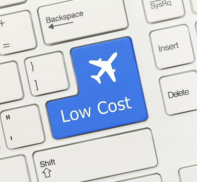 Book your low cost flights at FlyForLess.ca