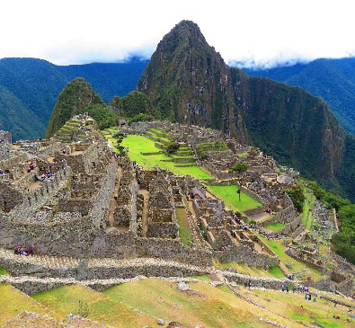 Book your Peru airline tickets at FlyForLess.ca