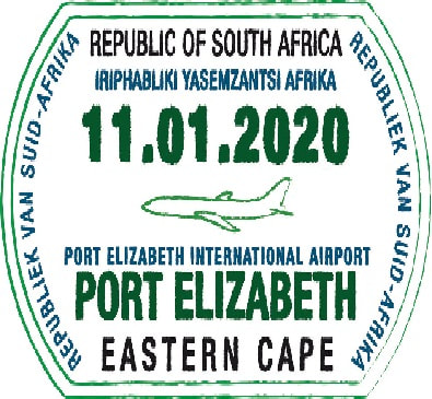 Information and Travel Guide for Port Elizabeth Airport
