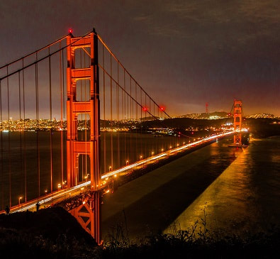 Book your WestJet flights to San Francisco at FlyForLess.ca